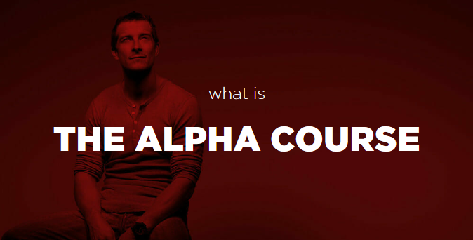 What Is the Alpha Course